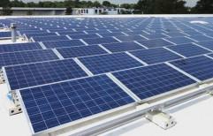 Solar Power Panel by SG Solar Power Energy