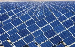 Solar Power Plant    by Mainframe Energy Solutions Pvt. Ltd.