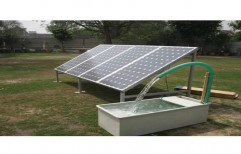 Solar Pumping by SIKCO Engineering Services Private Limited