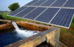 Solar Water Pump by Euro Solar System