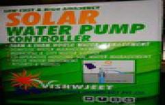 Solar Water Pump Controller by Vishwjeet Green Power Technology Pvt. Ltd.