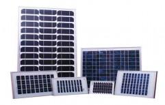 SPV Modules  by Abha Energy
