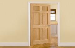 Wooden Interior Door   by Mahadev Kitchen Point