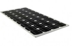 30W Solar Panel    by Direct Watts Set Private Limited
