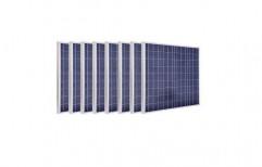75 Watt Solar Panels  by NECA INDIA