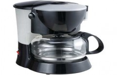 Coffee Maker     by Raj Hardwares