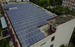 Commercial Solar Panel    by Stellar Renewables Private Limited