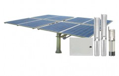 DC Solar Water Pump by AR Ruby Solar Power Private Limited