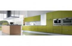 Designer Modular Kitchen by P R D Decors