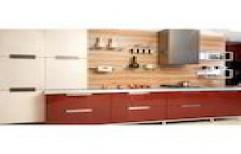 Designer Parallel Modular Kitchens by Leoz Kitchen