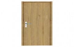 Flush Door by Poonam Traders