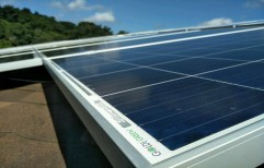 Goldi Green Solar Panels    by Ply Point Interiors