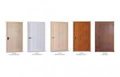 Indiana Interiors Doors    by Ajmera Agency