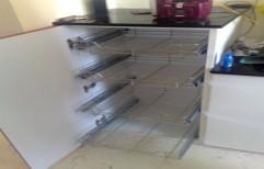 Kitchen Cabinet by Vijay Kumar Walimbe & Associates