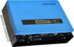 KSTAR On Grid Inverter   by Conren Energy Private Limited