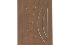 Membrane Door by Guru Krupa Door
