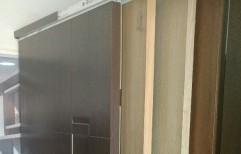 Modular Door   by A Square Associates