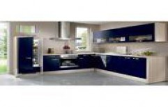 Modular Kitchen by Mark Office Furniture System