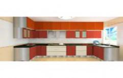 Modular Kitchen by Shree Enterprises