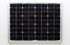 Monocrystalline Solar Panel by MSM Energy Enterprises