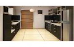 Parallel Modular Kitchen by J Sun Decors