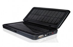 Portable Solar Charger by Janice Industries