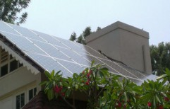 Portable Solar Panel by Solax Renergy LLP