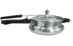 Pressure Cooker- 5 Liter     by Shiv Darshan Sansthan