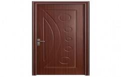 PVC Door        by Bhagwati Enterprises