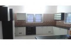 Residential Kitchen    by Zenith Interior