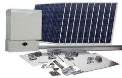 Residential Solar Power System by Furbo Security Solutions Private Limited