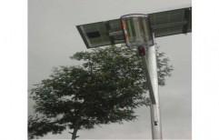 Solar CFL Street Lights  by Aadhi Solar Solutions