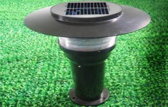 Solar Garden Lights by Veena Enterprises