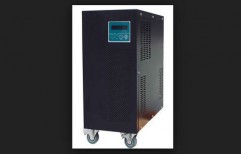 Solar Inverter by Shree Solar Systems