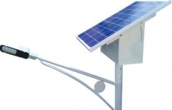 Solar LED Street Light by Furbo Security Solutions Private Limited