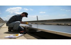 Solar Panel AMC Service    by MSM Energy Enterprises