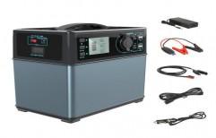 Solar Power Generator by Redington (India) Limited