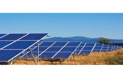 Solar Power Plant System    by Sunlight Energy Solutions