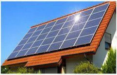 Solar Rooftops by Power Resources And Modern Integration Enterprises