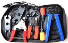 Solar Tool Kit    by Advanced Electric Company