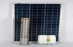 Solar Water Pump by Spark Solar Technologies LLP