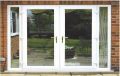 UPVC Casement Door by Hemant Interiors (A Unit Of Hemant UPVC Doors & Windows)