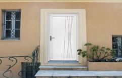 UPVC Designer Door   by Oxxo Grandiose