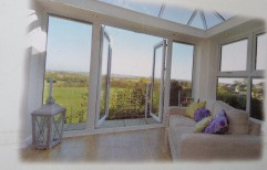 UPVC Doors And Windows by Unique Glass Centre