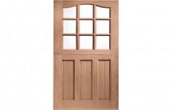 UPVC Kitchen Door