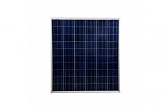Waaree 100 Watt Solar Panel  by UrjaKart