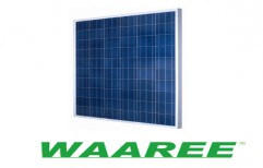 Waaree Solar Panel    by Navay Renewable Private Limited