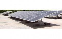 10 Kw Solar Hybrid System   by Y K Power Solution