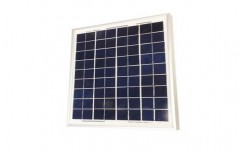 10W Solar Panel    by Direct Watts Set Private Limited