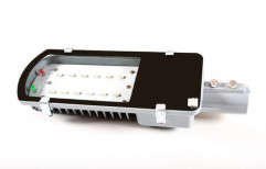 12w-24w LED Solar Street Light by SPJ Solar Technology Private Limited
